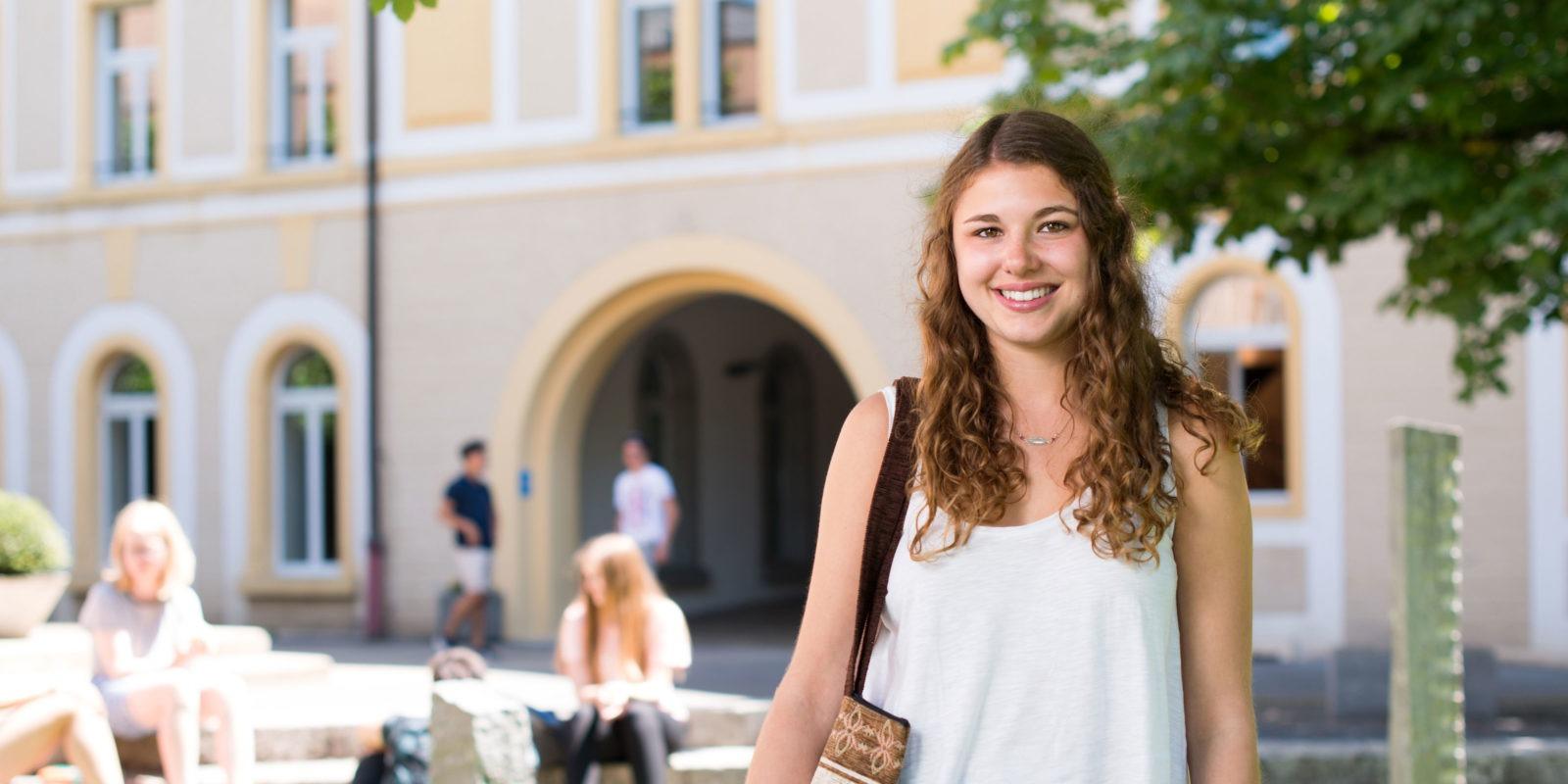 Kantonsschule Kollegi Schwyz Gymnasium